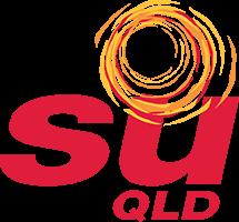 su qld sun logo