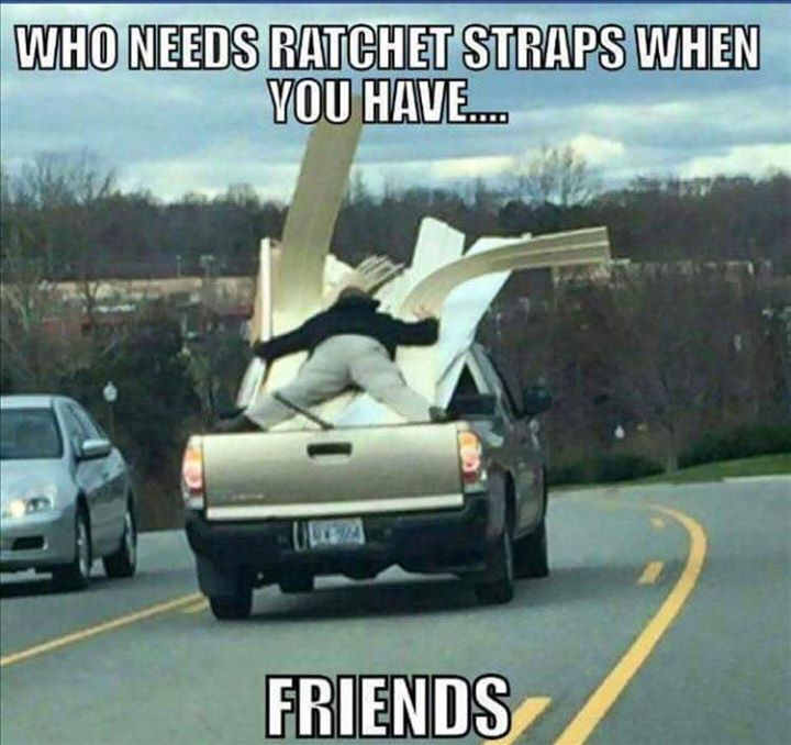 ratchet straps