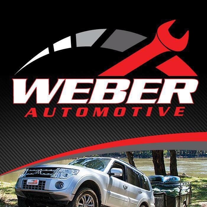 weber 4x4