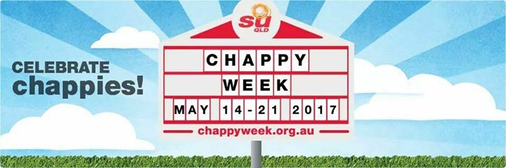 chappy week