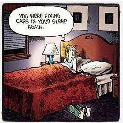 sleep cars