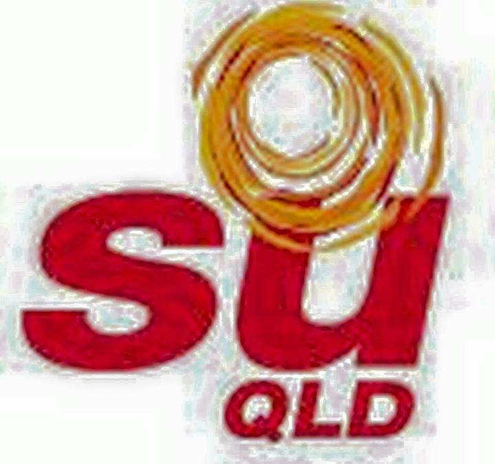 SU QLD SMALL