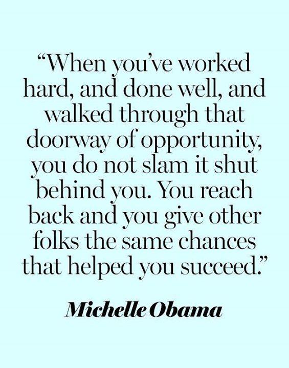 Michelle Quote