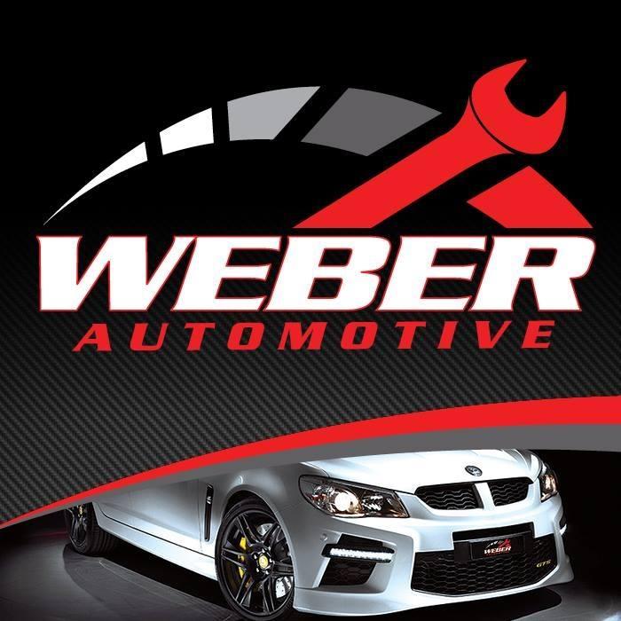 Weber Holden Logo